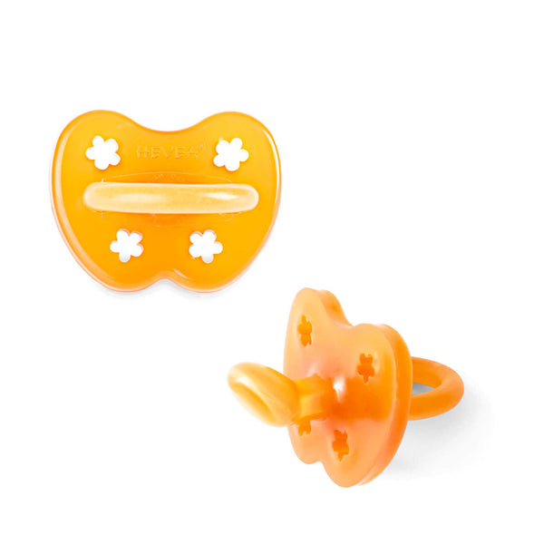 Flower Orthodontic Pacifier