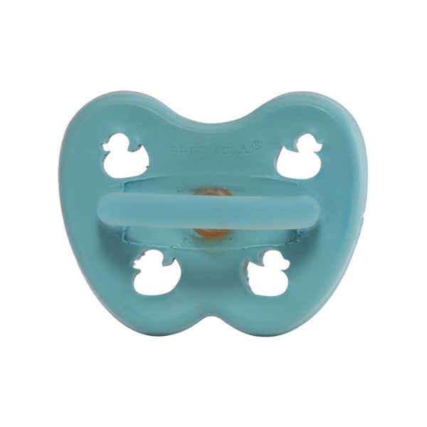 Hevea Pacifier, Orthodontic – Twilight Blue