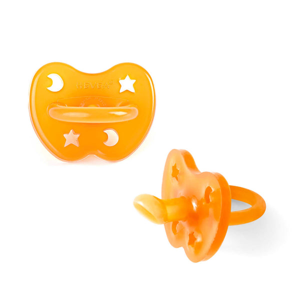 Star & Moon Orthodontic Pacifier