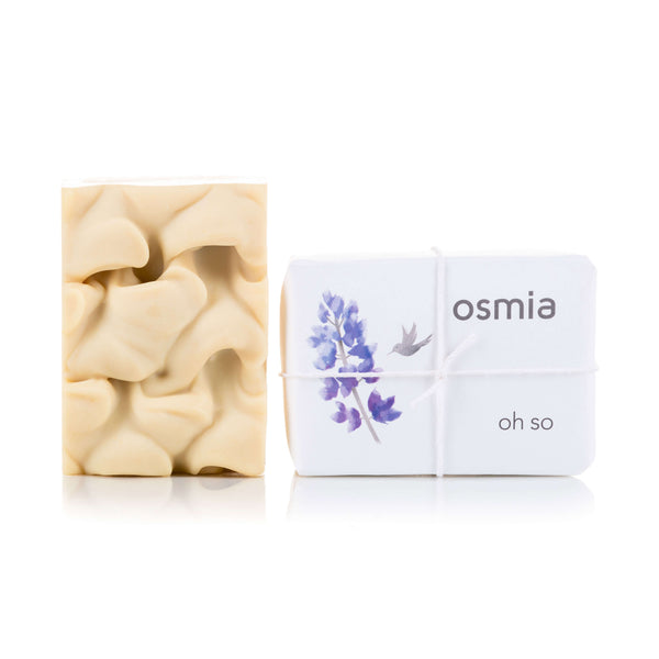 osmia oh so soap nontoxic pregnancy-safe