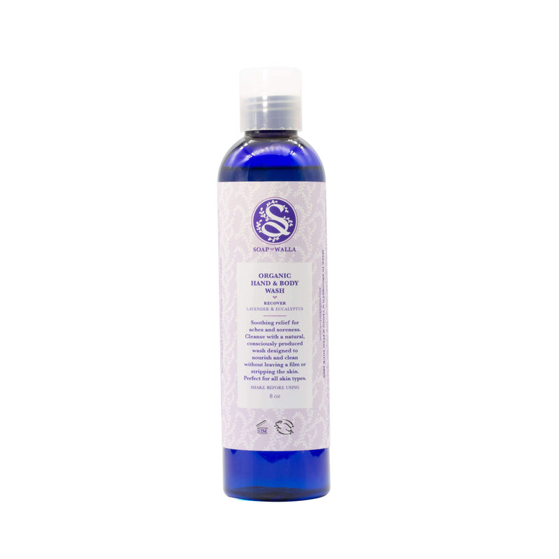 Recover Hand & Body Wash