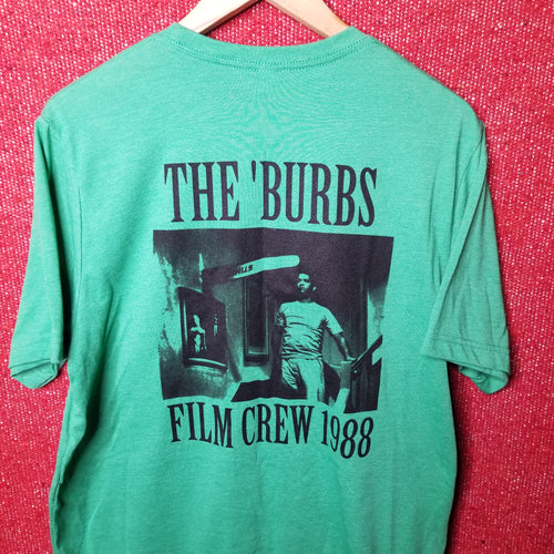 BURBS - NIGHTMARE [L] rumsfield lawn green - Discount Cemetery