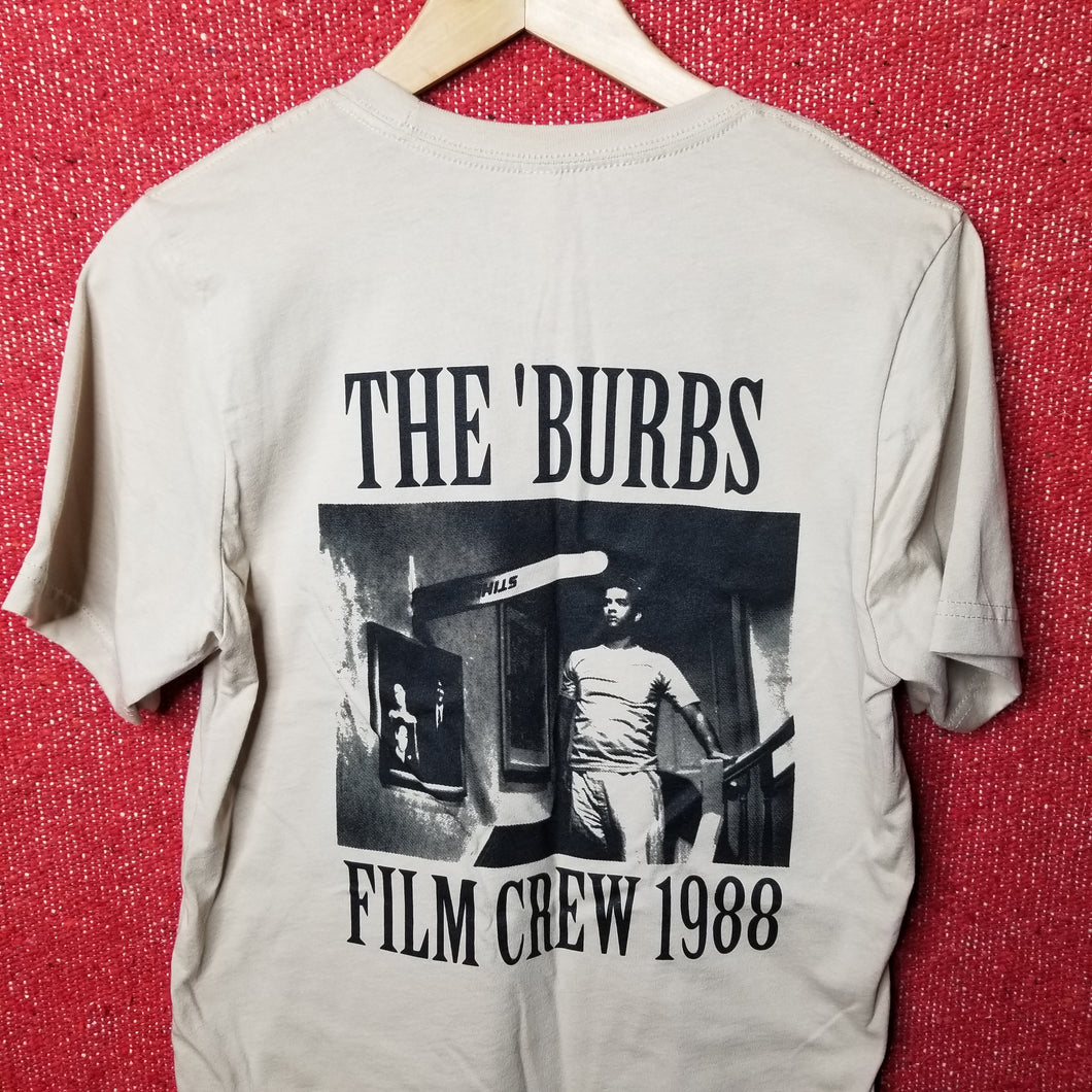 BURBS - NIGHTMARE [S] sand - Discount Cemetery