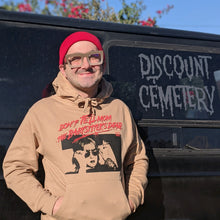Load image into Gallery viewer, DON'T TELL MOM hoodie - Discount Cemetery