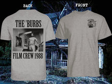 Load image into Gallery viewer, BURBS NIGHTMARE pocket tee - Discount Cemetery
