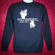 Load image into Gallery viewer, POLTERGEIST PROP DEPT. sweatshirt - Discount Cemetery