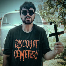 Load image into Gallery viewer, DISCOUNT CEMETERY candy corn - Discount Cemetery