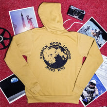 Load image into Gallery viewer, KUBRICK MOON LANDING hoodie - Discount Cemetery