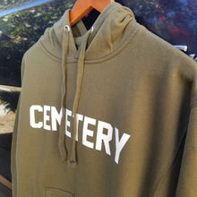 Load image into Gallery viewer, GROUNDSKEEPER hoodie - Discount Cemetery