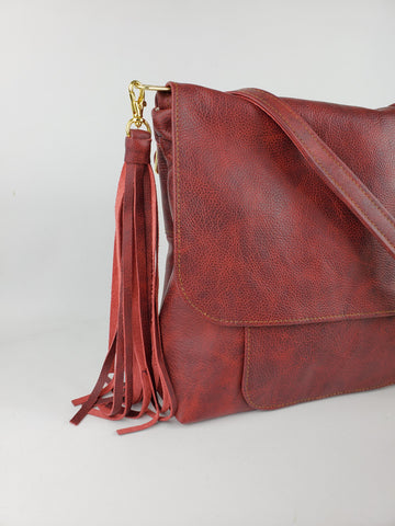 Cellphone Crossbody Sleeve