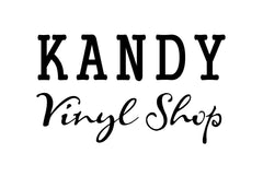 Kandy Vinyl Shop