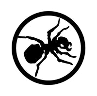 The Prodigy Ant Logo Techno Electro Vinyl Decal Car Window Speake Laptop Sticker