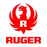 Ruger Pistols Firearms Logo Vinyl Decal Car Window Laptop Gun Case Sticker