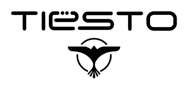 Tiësto Electro House DJ Vinyl Decal Car Window Laptop Tiesto Sticker