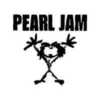 Pearl Jam Alive Vinyl Decal Car Window Laptop Sticker