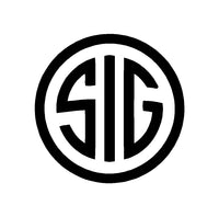 SIG SAUER Vinyl Decal Sticker