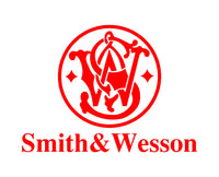 Smith & Wesson Vinyl Decal Sticker