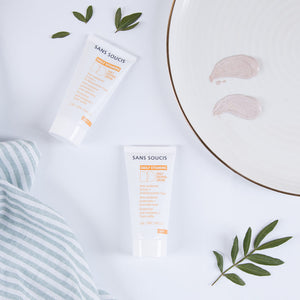 DD Cream SPF25 - Daily Vitamins