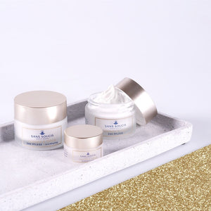 CAVIAR & GOLD Anti Age Deluxe Eye Care