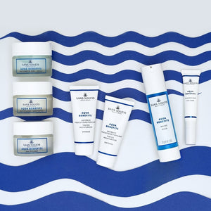 AQUA BENEFITS MOISTURE Eye Care