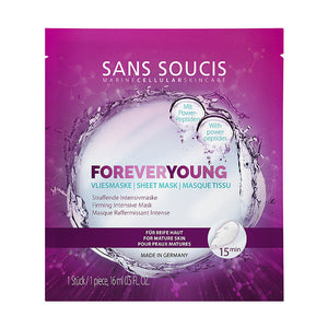 ForeverYoung Sheet Mask For Mature Skin