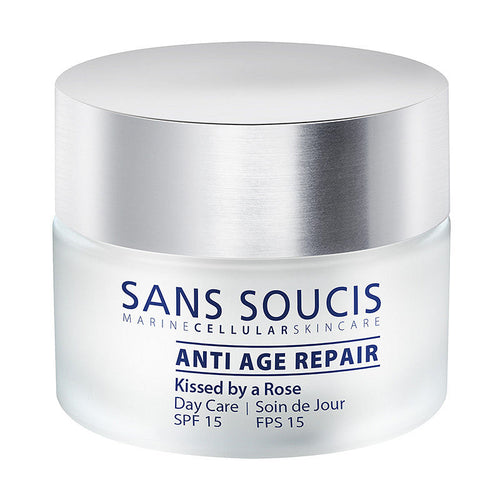 Day Care SPF15 - Anti-Age Repair - Kissed By A Rose