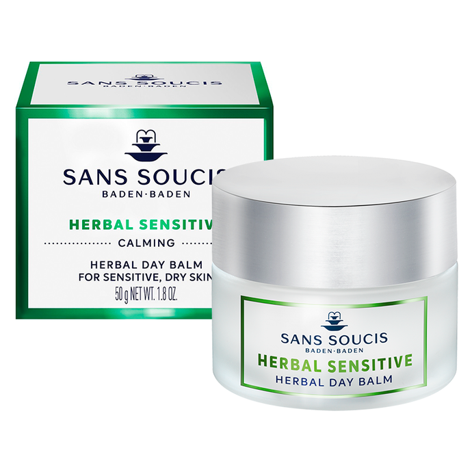 HERBAL SENSITIVE Calming Herbal Day Balm