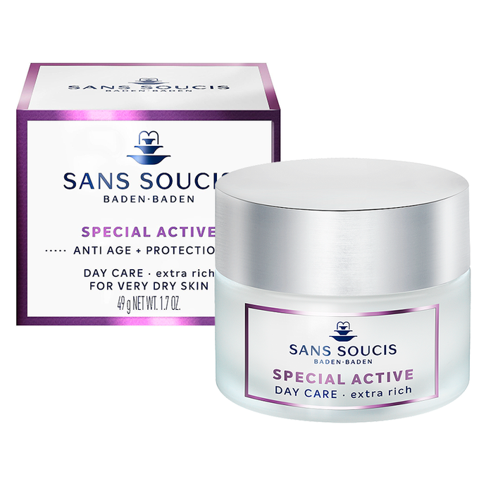 SPECIAL ACTIVE Anti-Age + Protection Day Care