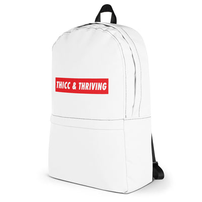 Backpack - THICC & THRIVING