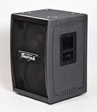 Bass Speaker Cabinet TS-210N (hc) 500Watt 2x10''-Taurus Amplification designed by musicians for musicians