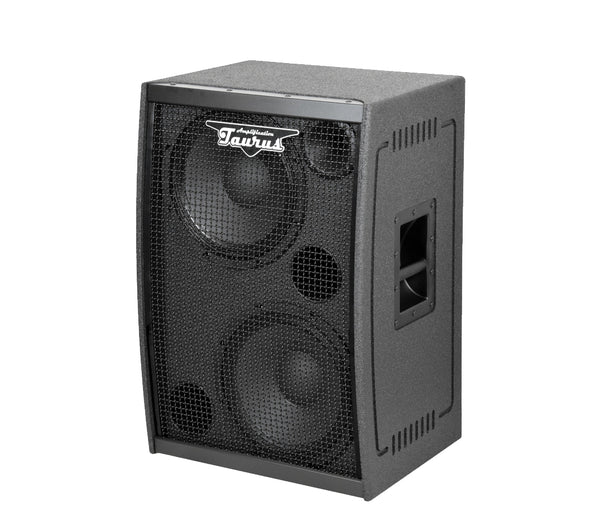 Bass Speaker Cabinet TH-212 600Watt 2x12
