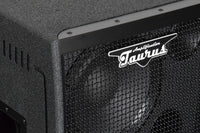 Bass Speaker Cabinet TH-212 600Watt 2x12""