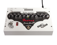 Tube Amp Stomp-Head 2 High Gain 60Watt-Taurus Amplification designed by musicians for musicians