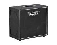 "Guitar Speaker Cabinet THC-12C 65Watt 1x12""-Taurus Amplification designed by musicians for musicians"