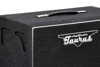 "Guitar Speaker Cabinet THC-12V 60Watt 1x12""-Taurus Amplification designed by musicians for musicians"