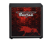 "Guitar Speaker Cabinet THC-212V 125Watt 2x12""-Taurus Amplification designed by musicians for musicians"