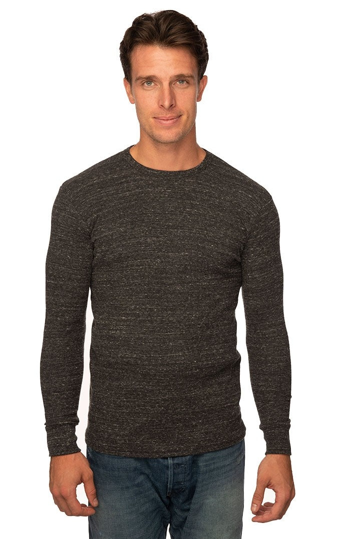 Unisex eco-Heavyweight Thermal