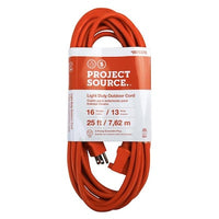 Extension Cord - Outdoor Light Duty