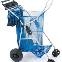 Wonder Wheeler Ultra Beach Cart - Store Pick Up and Local Delivery Only