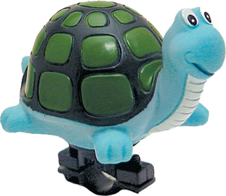 Squeeze Horn - Bike Accessory - Turtle