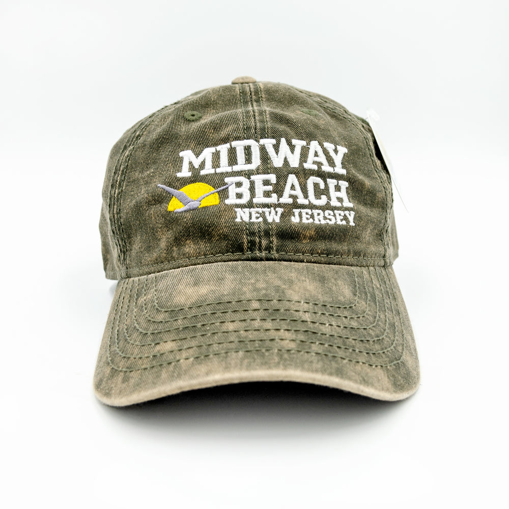 Midway Sun Olive