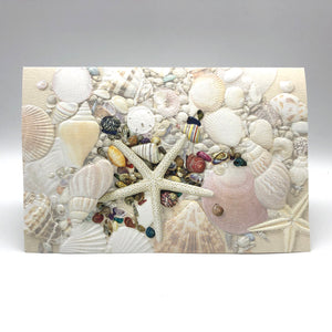 Greeting Card - Thinking of You - Ocean Treasure