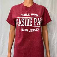 Seaside Park t-shirt - Since 1898