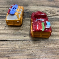 Surfer Car Salt/Pepper Set