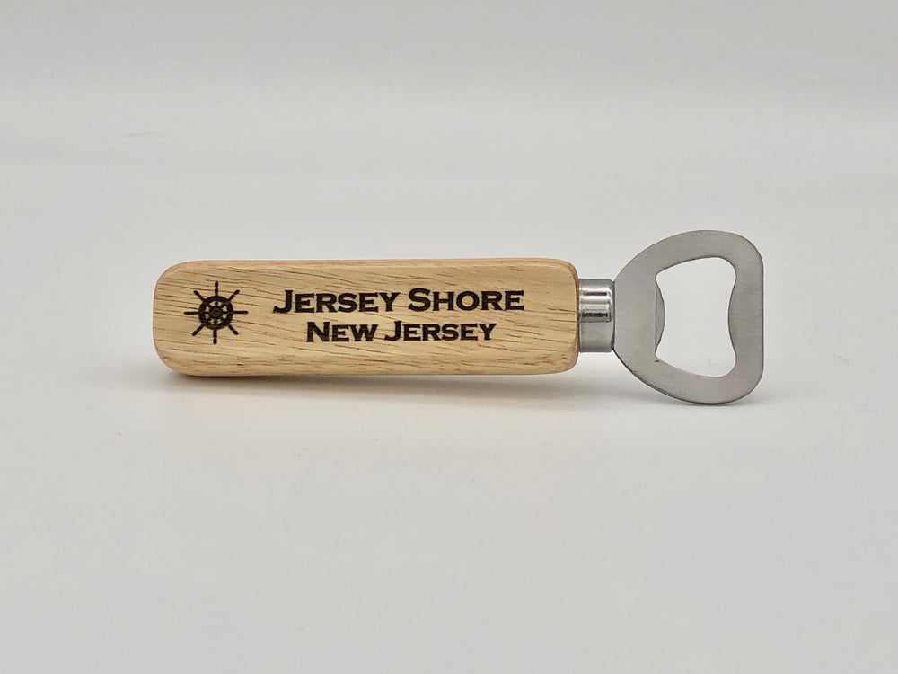 Bottle Opener - Jersey Shore