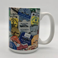 Coffee Mug - Seaside Park
