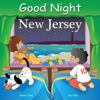 Good Night New Jersey