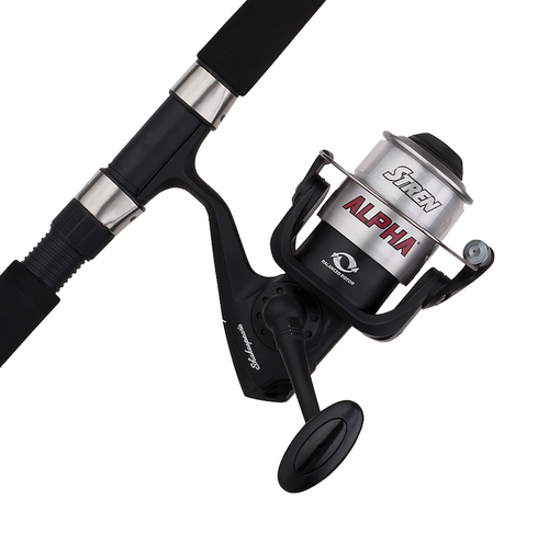 Rental - Surf Fishing Pole 8'