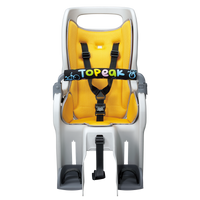 Baby Seat - Topeak - Available for pick up or local delivery only - Installation Included