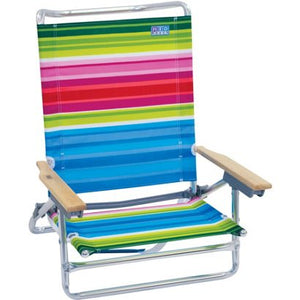 Rental - Beach Chair - Rio Lay Flat